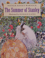 Natalie's Book - The Summer of Stanley